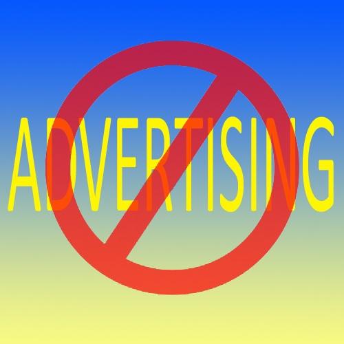 Как удалить рекламу