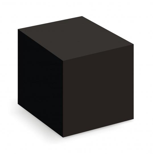 Как находить объём куба