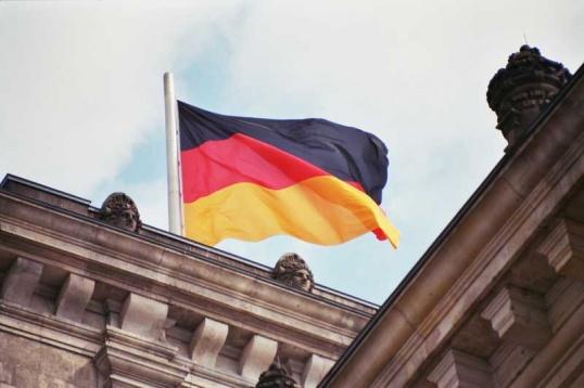 Германия не относится к странам с открытой иммиграционной политикой