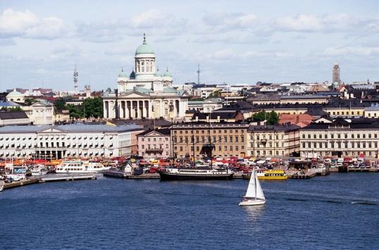 Финляндия - гостеприимная страна