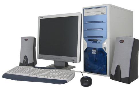 Как подключить колонки к компьютеру