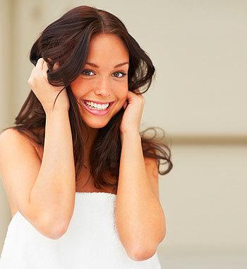 Если вы хотите быстро изменить цвет волос, то лучше обратиться к специалисту