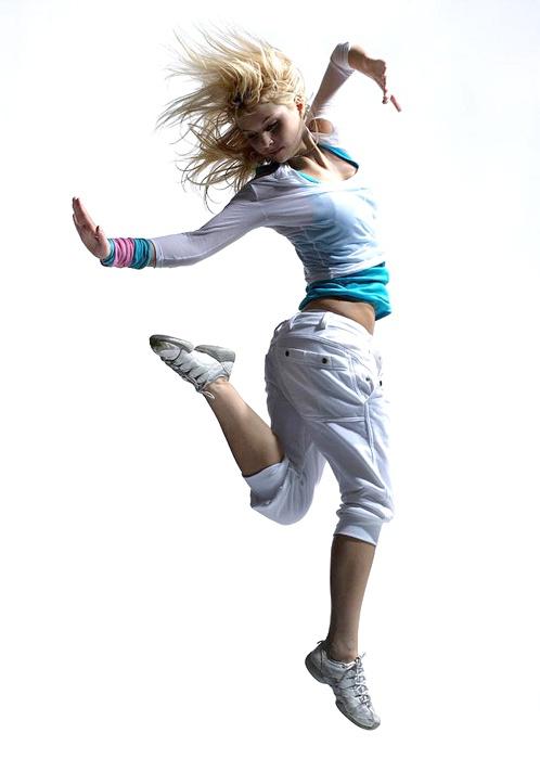 Как поставить танец
