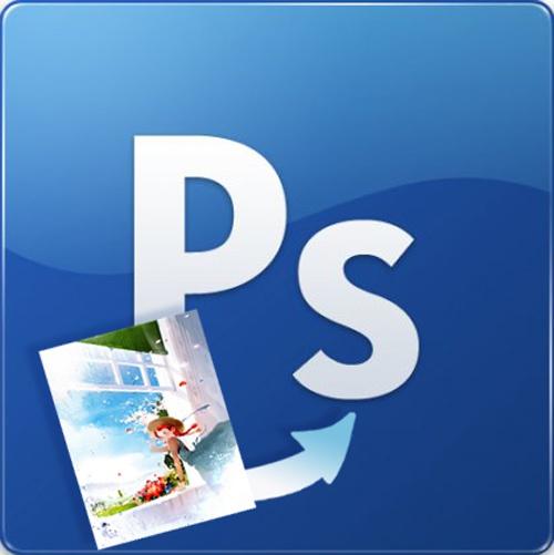 Как вставлять фотографии в фотошоп