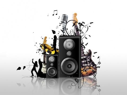 Как загрузить музыку в телефон
