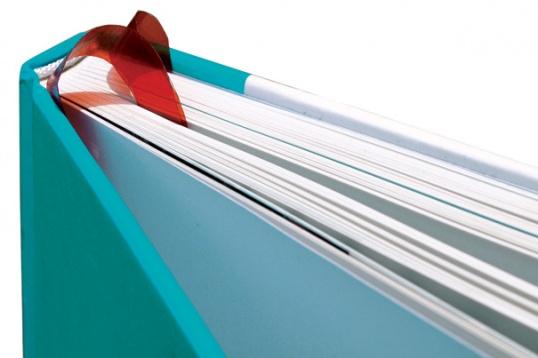 Как сделать закладки из бумаги