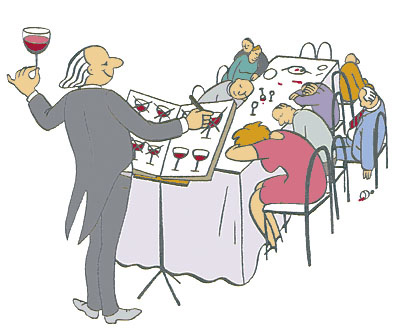 Гостей на юбилее нужно развлекать, чередуя конкурсы с тостами