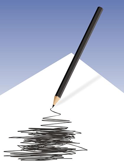 Как сделать из фото рисунок карандашом