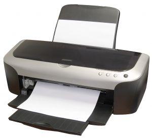 Как распечатать с двух сторон