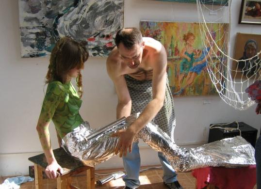 КАК сшить хвост русалки как сделать русалочий хвост в домашних условиях Рукоделие