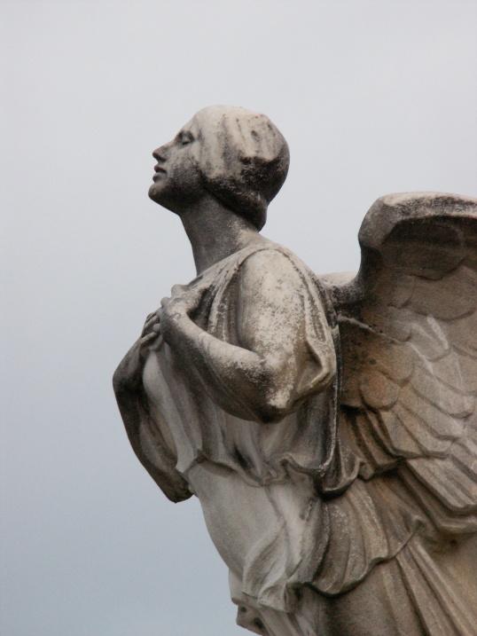 Как призывать ангелов