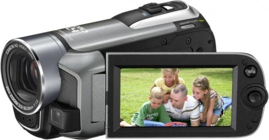Как переписать видео с видеокамеры на компьютер