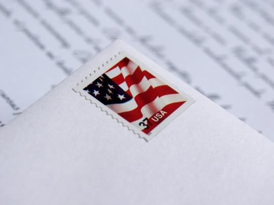 Письмо иностранцу.