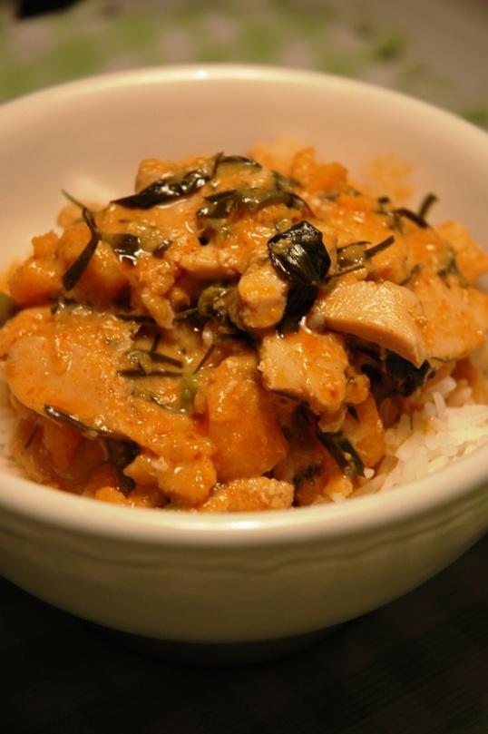 Как приготовить соус карри