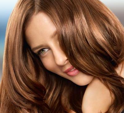 Как сделать из толстых волос тонкие