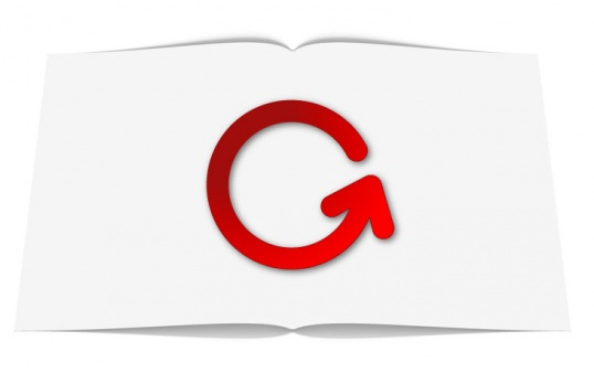 Как развернуть страницу в word