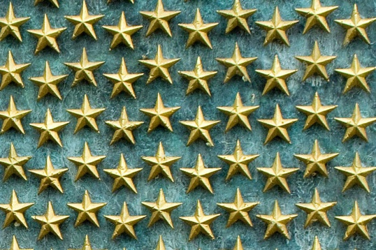 Хорошо, когда звёзд много
