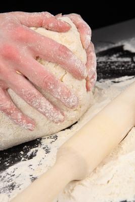 Как сделать тесто пышным