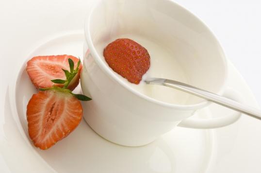 Как сделать закваску для йогурта