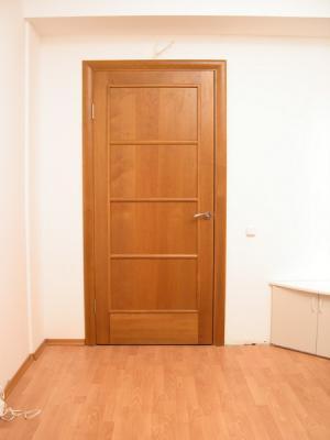 Как установить петли на двери
