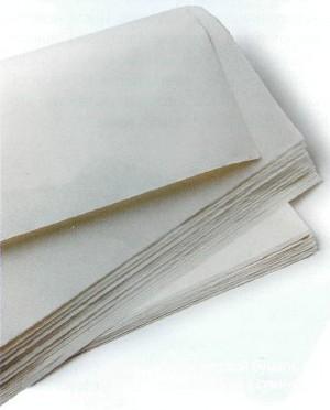 Как сделать рисовую бумагу