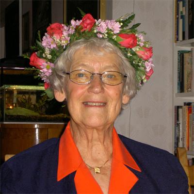 Сделайте вашу бабушку счастливой