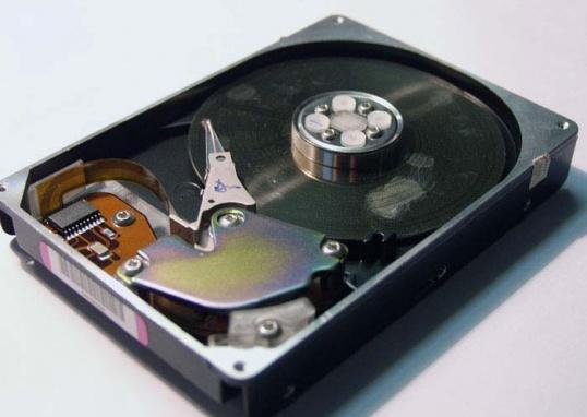 Как добавить локальный диск