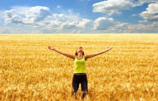 Научиться притягивать счастье нелегко, но все же реально