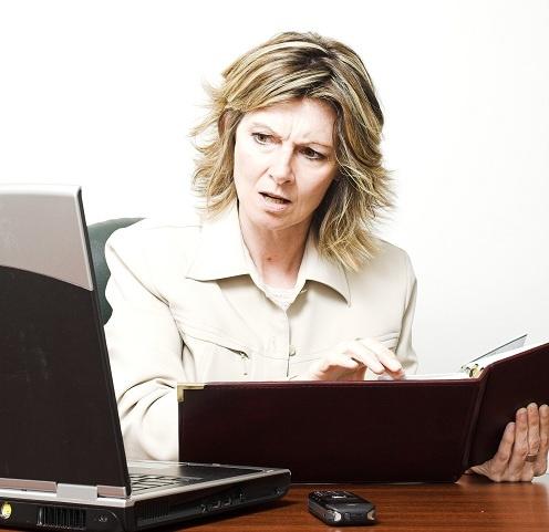 Как редактировать сканированные документы
