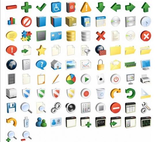 как создать иконку для папки: