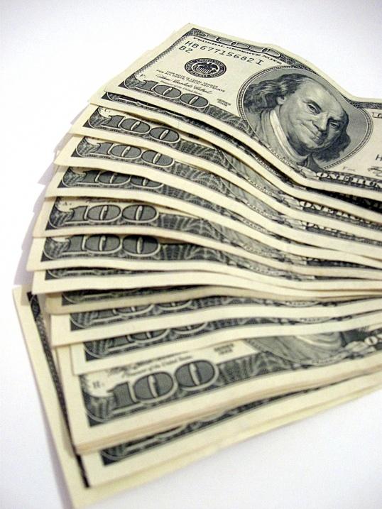 Как перевести гривну в доллар
