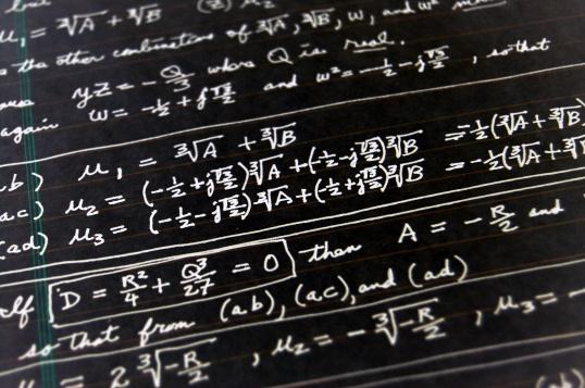 посчитать математическое ожидание