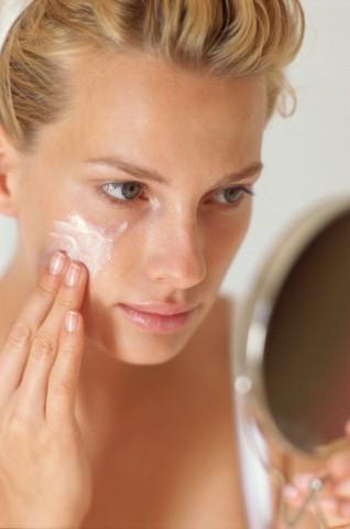 Как лечить дерматит на лице