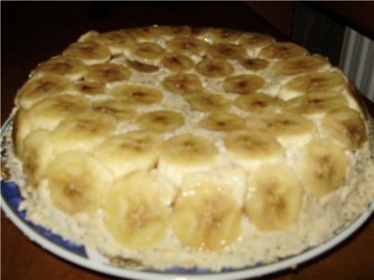 Как приготовить вкусный торт быстро