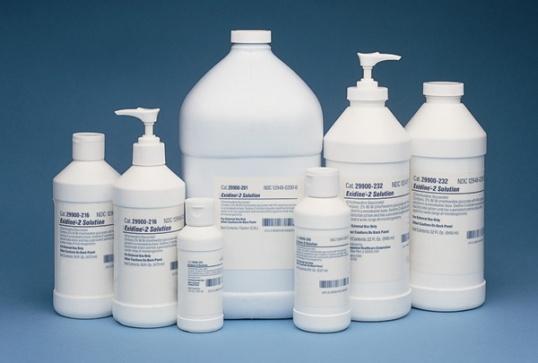 Как применять хлоргексидин