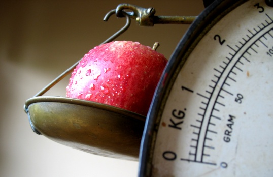 Как рассчитать вес тела