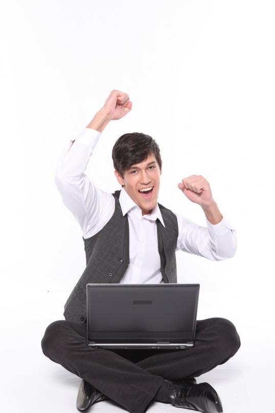 Как подключить интернет к ноутбуку, если нет телефона