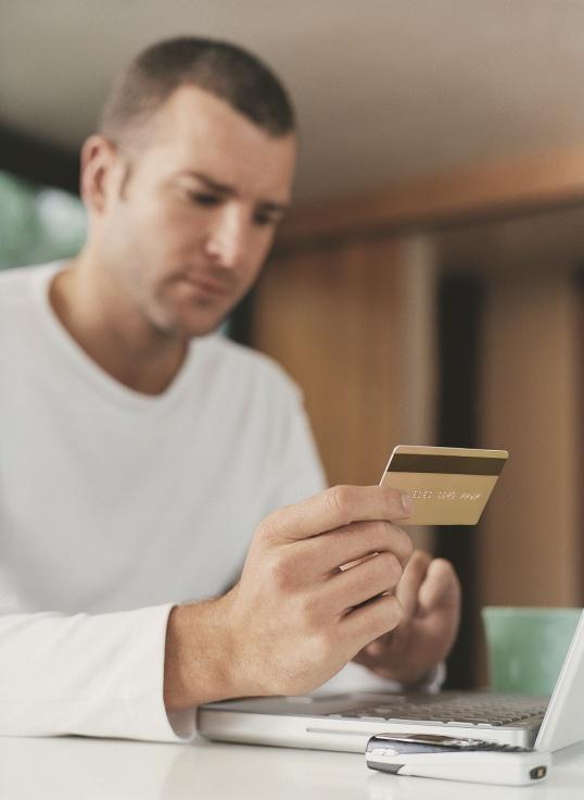 Как положить деньги на телефон с карты
