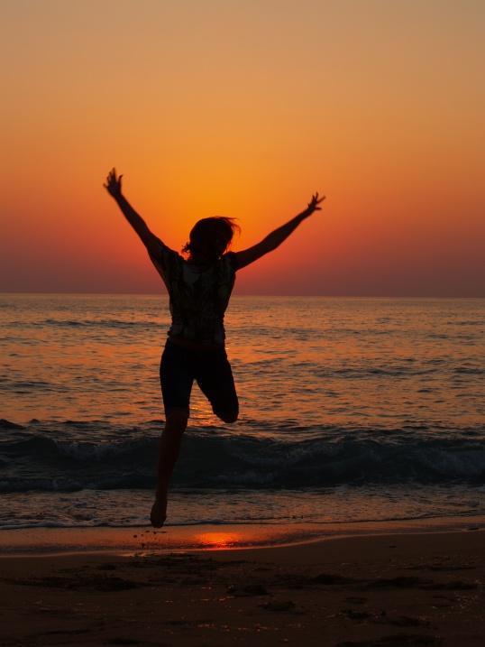 Удовольствие - таблетка от стресса