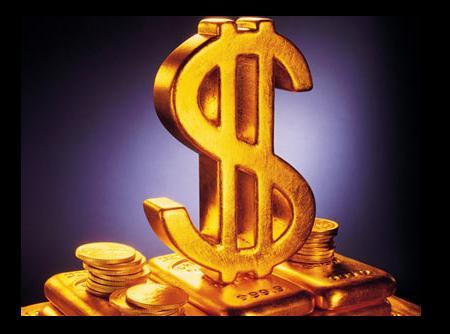 Как рассчитать курс доллара