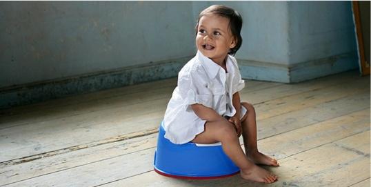 Как нормализовать стул ребенка
