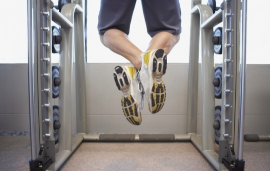 Как накачаться своим весом