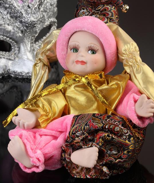 Как сделать куклы своими руками инструкция