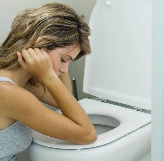 Тошнота и слабость - первые признаки беременности. Просмотреть все записи