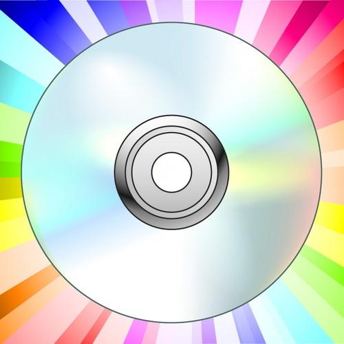 Как напечатать обложку диска