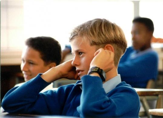 Как добиться дисциплины на уроке