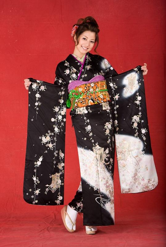 Как сделать японский костюм