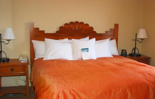 Как заправлять постель