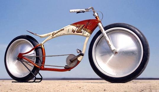 Как прокачать велосипед