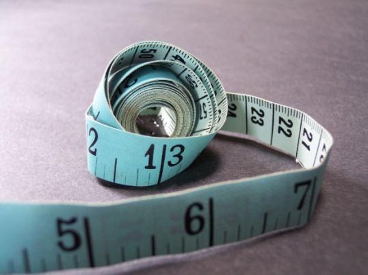 Как измерить размер одежды